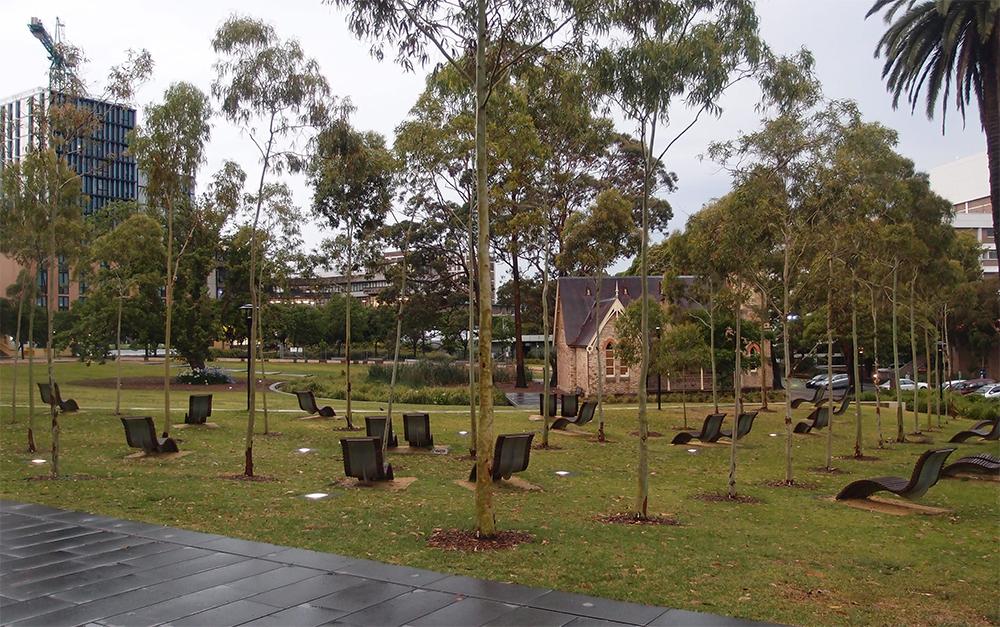 Sydney Conservatorium of Music Main Campus