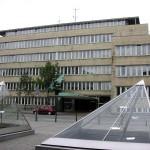 Das Königliche Konservatorium in Kopenhagen