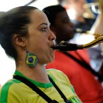 Zwischen Saudade und Samba
