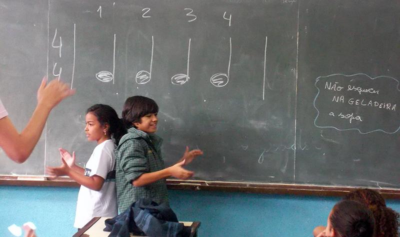 Escola Portatil