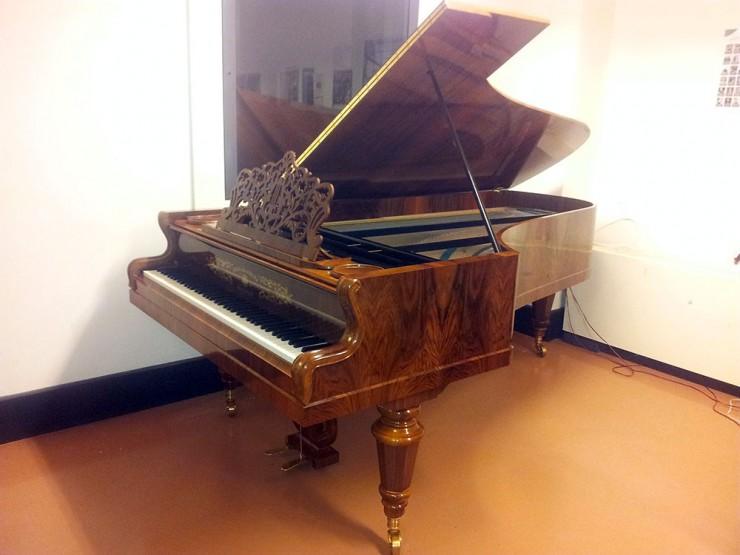 Brahms Replika