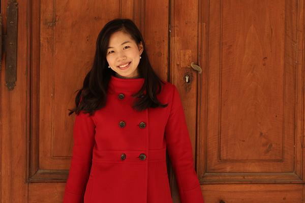 Haruka Yano Portrait