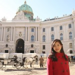 Aus Japan an die Donau