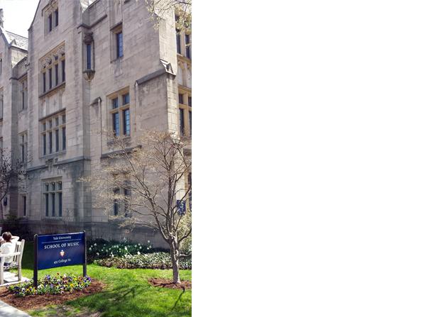 Yale School of Music
