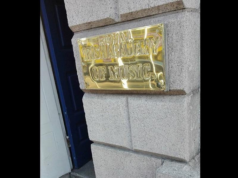 music academy in Dublin