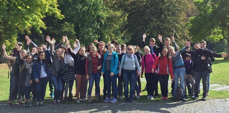 Erasmus KollegInnen