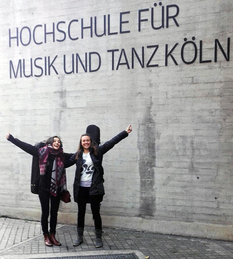 Hochschule Köln