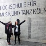 Post aus Köln