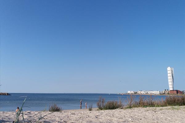 Ribersborg Stranden