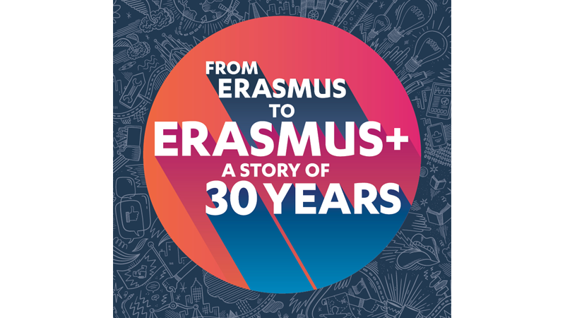 30 Years of Erasmus