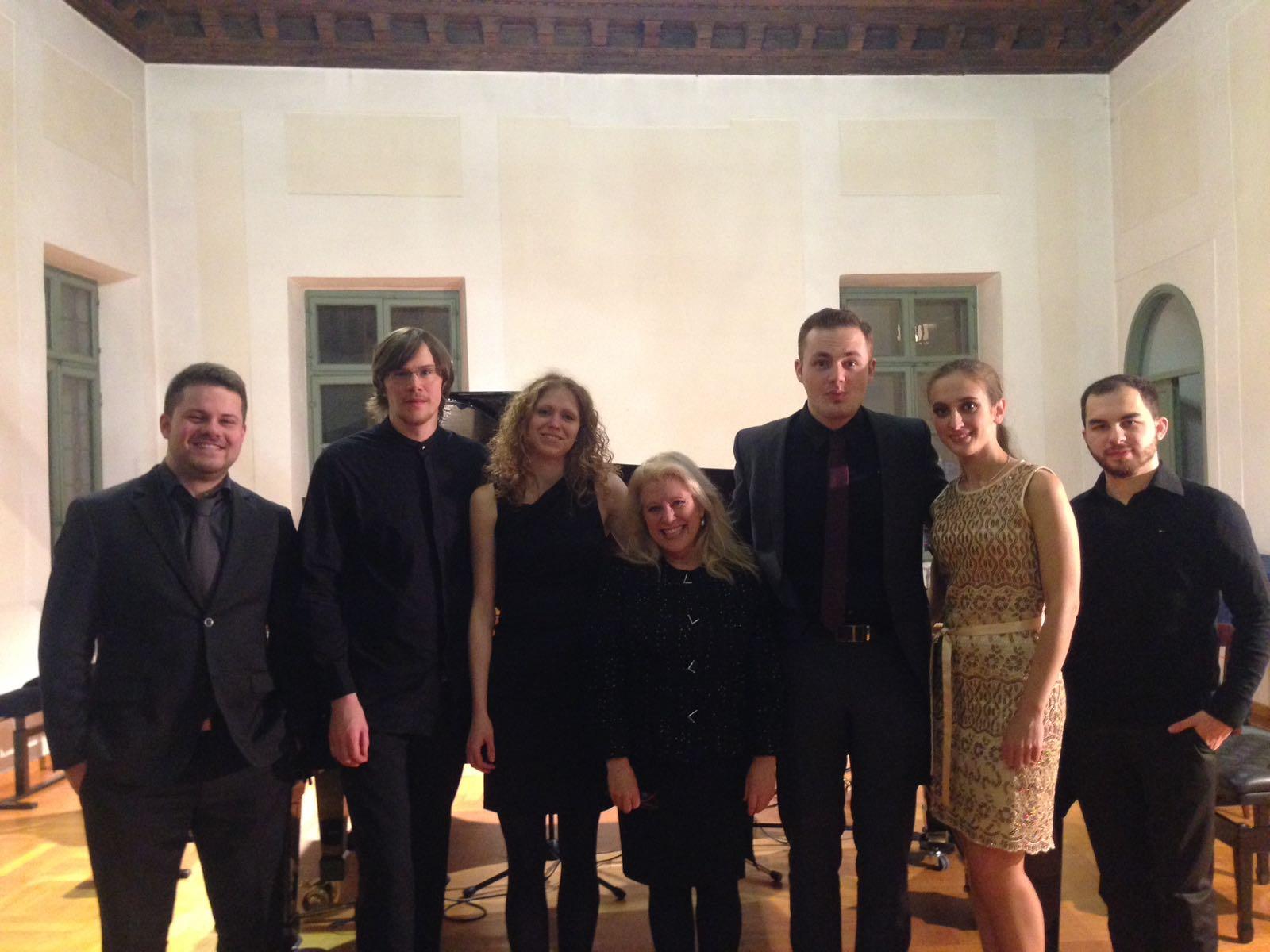 Konzert Udine