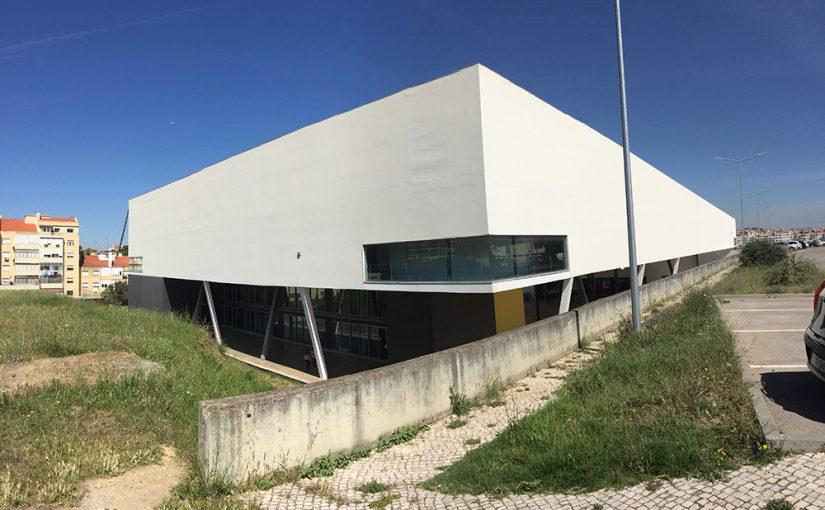 Zu Besuch bei der Escola Superior de Música de Lisboa