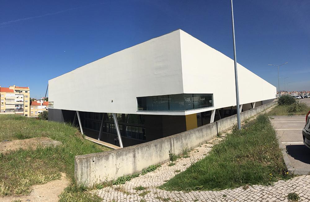 Escola Superior de Musica de Lisboa