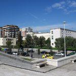 Albanien: Ein hoffnungsvolles Terrain