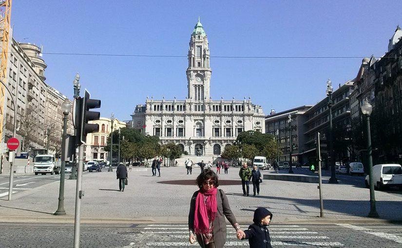 Porto & Helsinki