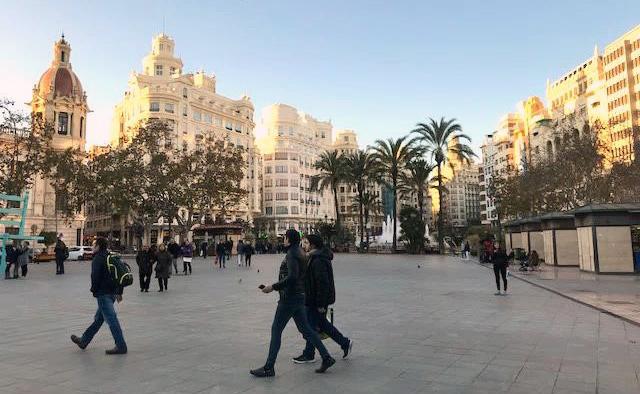 Valencia – Eine Stadt der Gegensätze
