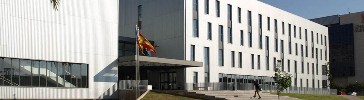 """Conservatorio Superior de Música """"Joaquin Rodrigo"""" de Valencia"""