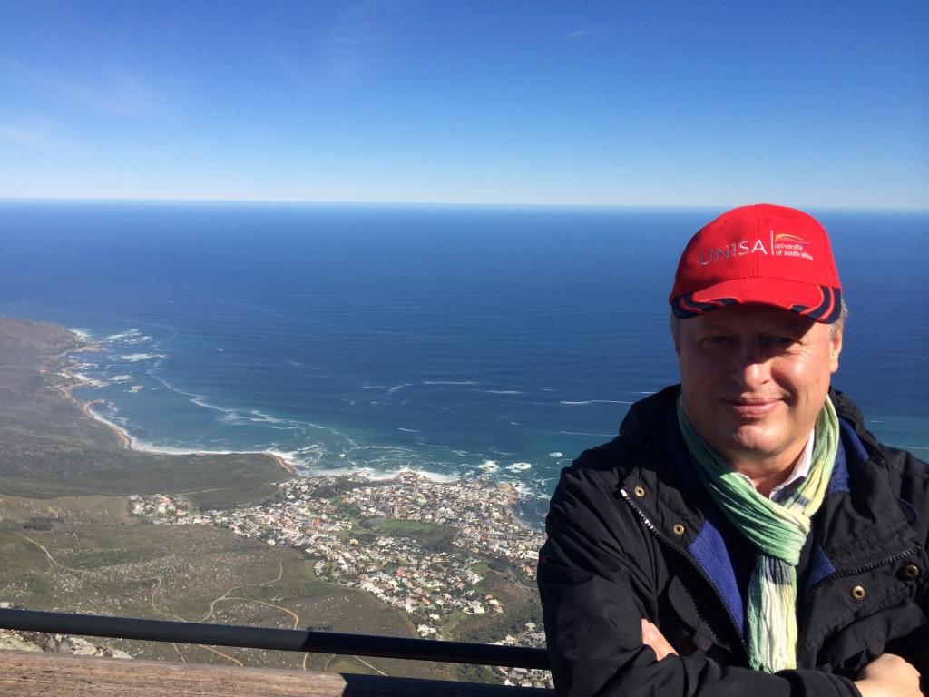 Schmeiser Kapstadt