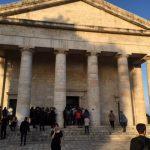 Erasmus-Besuch auf Korfu