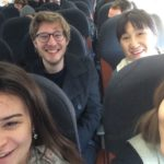 The exchange project Vienna – Poznan 2017 – 2019
