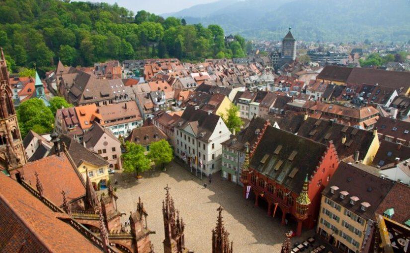 Freiburg: Mobilität an der Hochschule für Musik