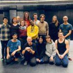 An der Estnischen Akademie für Musik und Theater