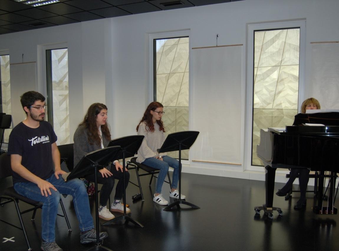 workshop with Martha Schwediauer-Southwick (piano)
